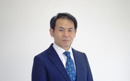 代表取締役 佐藤 洋尚